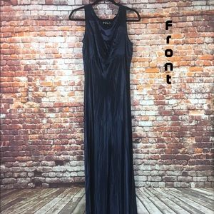 All That Jazz Long Slip Dress